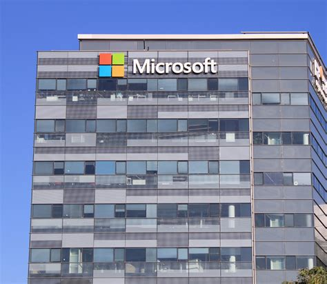 Here's Why Microsoft Stock Could Reward Income Investors ...