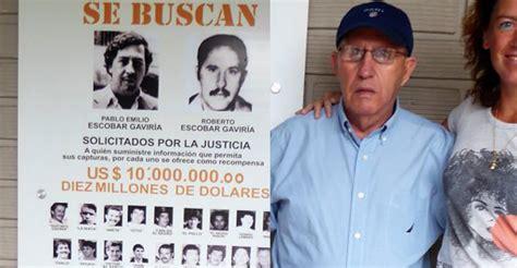 Hermano de Escobar dijo que  Pablo no fue ningún ...