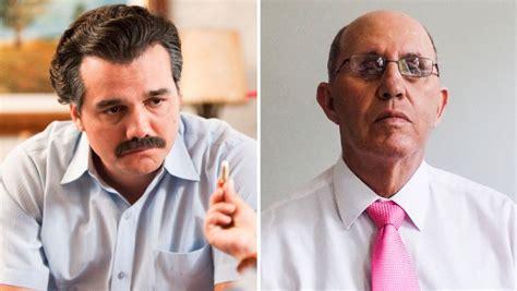 Hermano de Pablo Escobar amenaza a Netflix con cerrar ...