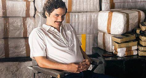 Hermano de Pablo Escobar lanza fuerte amenaza a Netflix ...