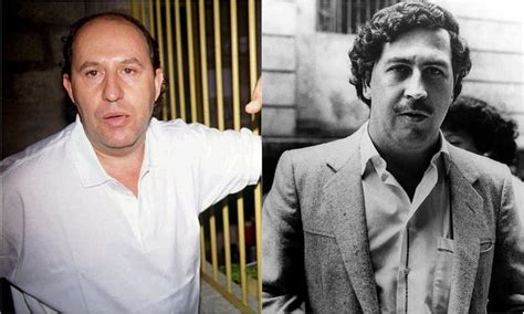 Hermano de Pablo Escobar lo defiende:  Él no fue condenado ...