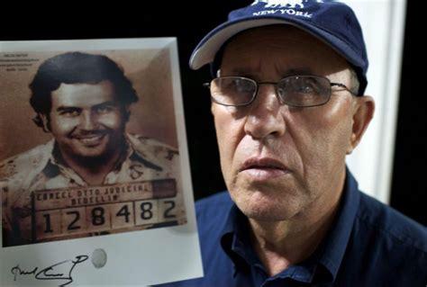 Hermano de Pablo Escobar revela detalles antes de la ...