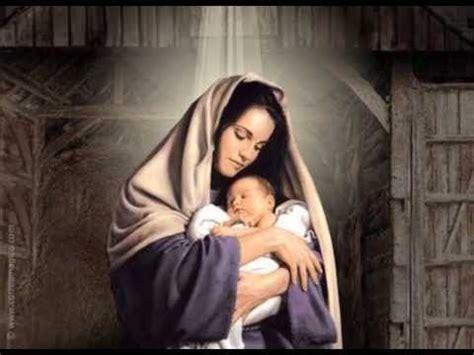 Hermosa tarjeta religiosa de Navidad   YouTube