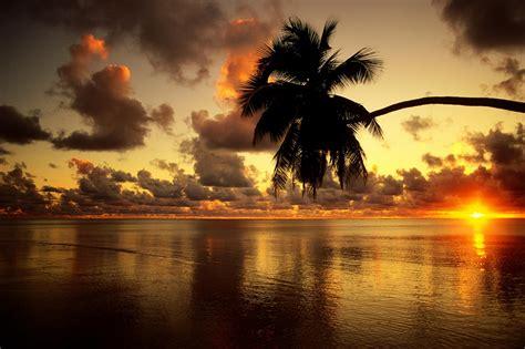 Hermosos Amaneceres en la Playa   Beautiful Sunrises ...
