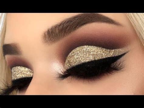 Hermosos Maquillajes para Ojos Tutorial 2019   New Makeup ...