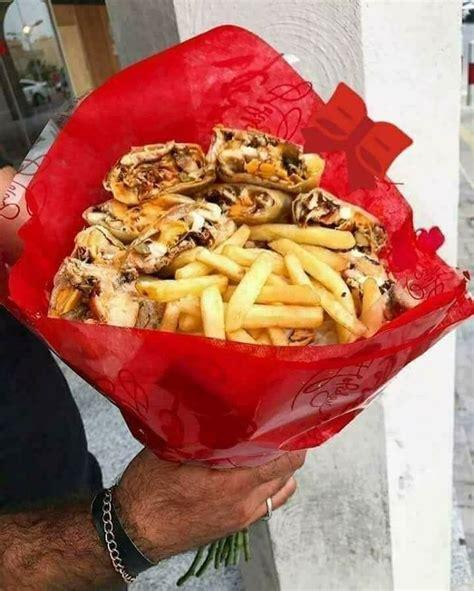 Hermosos ramos comestibles, ideales para San Valentín en ...