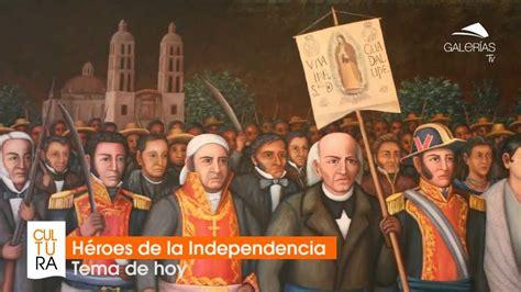 Héroes de la Independencia   YouTube