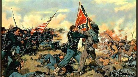 Héroes españoles en la Guerra Civil americana   CANAL DEL ...