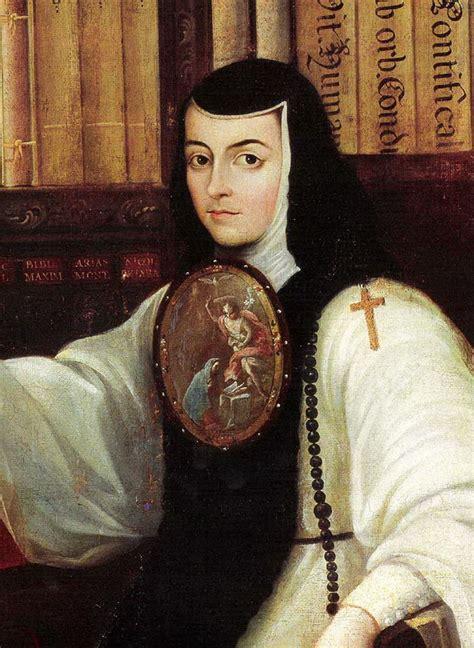 Heroínas: Sor Juana Inés de la Cruz