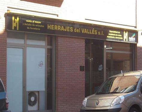 Herrajes del Vallés Cornellà   Guia33