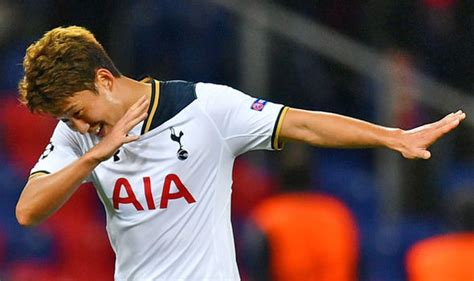 Heung min Son: I wanted to leave Tottenham in the summer ...