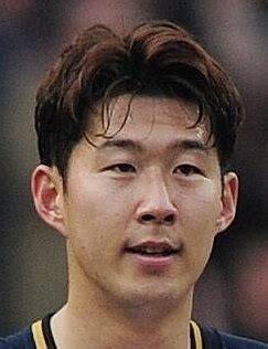 Heung min Son   Player profile 19/20 | Transfermarkt