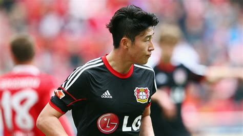 Heung Min Son to Tottenham: What you need to know ...