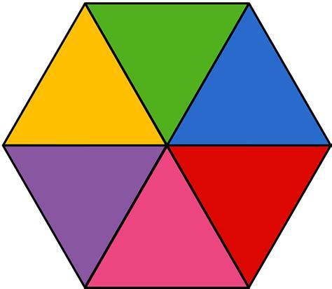 Hexagone Coloré Géométrique Des · Image gratuite sur Pixabay