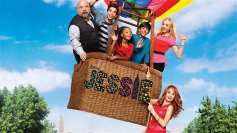 Hey JESSIE: The Complete Series wiki, synopsis, reviews ...