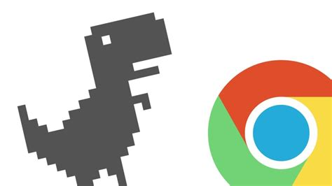 Hidden Easter Egg in Google Chrome: T rex Runner Game ...