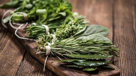 Hierbas aromáticas: qué usos darles para aprovecharlas  al ...
