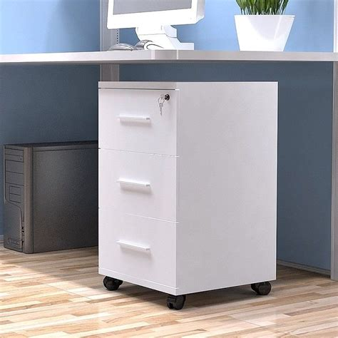 High quality cheap office furniture office 3 drawers ...