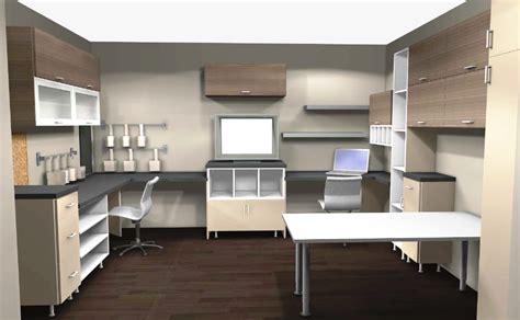 High Quality Ikea Office Cabinets #10 Ikea Home Office ...