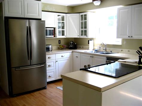 High Quality Kitchen Cabinets Ikea #2 Ikea White Kitchen ...
