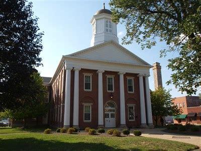 Highland County Courthouse   Hillsboro, Ohio   Courthouses ...