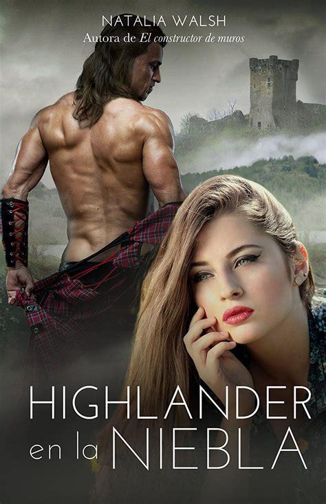 Highlander en la niebla: Amor, romance y aventuras en ...
