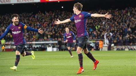 HIGHLIGHTS | FC Barcelona 6   Sevilla 1