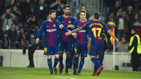 HIGHLIGHTS: FCBarcelona vs Sporting Clube de Portugal