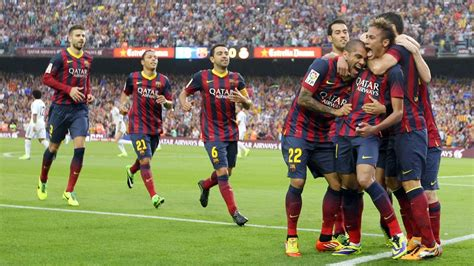 [HIGHLIGHTS] LaLiga 2013/14: FC Barcelona   Real Madrid  2 ...