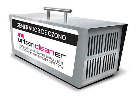 Higienización por Ozono. Esterilización y eliminación de ...