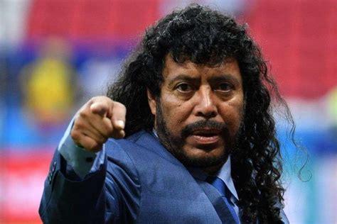 Higuita recuerda su 'Escorpión' en Wembley 23 años después ...