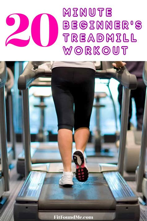 HIIT Treadmill Workout for Beginners for Women Over 40