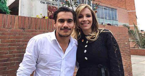 Hija de Carlos Lehder e hijo de Rodrigo Lara Bonilla se ...