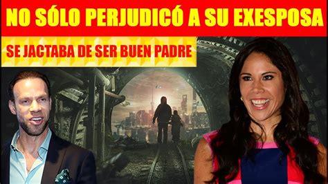 Hijos de Paola Rojas Tuvieron que Vivir en el Encierro por ...
