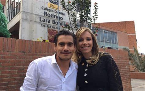 Hijos de Rodrigo Lara Bonilla y Carlos Lehder hablan de paz