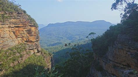 Hiking Blue Mountains | NSW Australia   YouTube