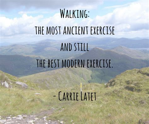 Hiking Inspiration   Walking The Best Form Of Exercise ...