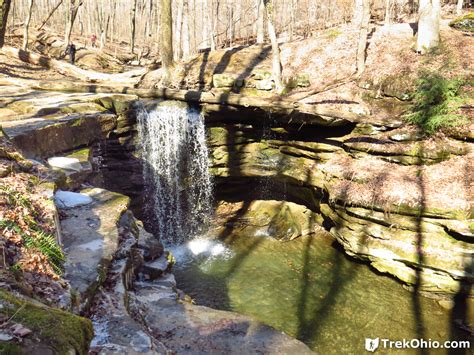 Hiking Trails Near Me With Waterfalls Ohio | ReGreen ...