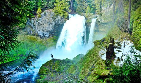 Hiking Trails Near Me With Waterfalls Oregon   Sabis ...