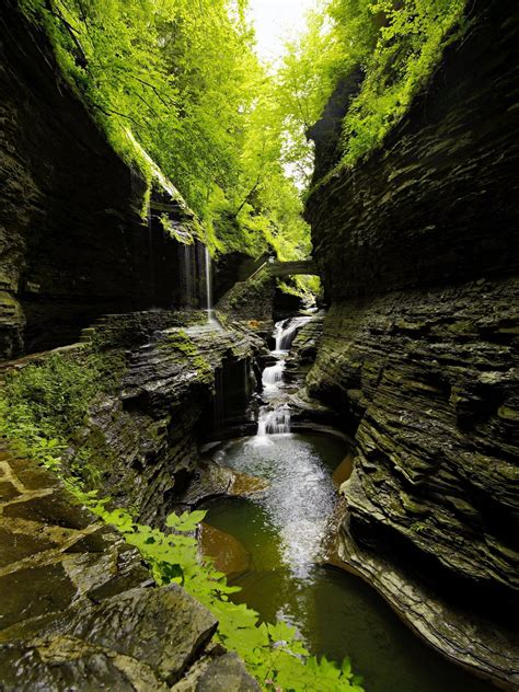 Hiking Trails Near Me With Waterfalls Upstate Ny   Sabis ...