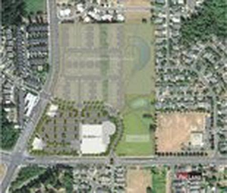 Hillsboro residents get first glimpse at Wal Mart s ...