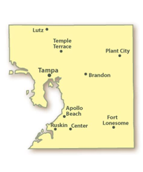 Hillsborough County FL Apartments and Homes for Rent ...