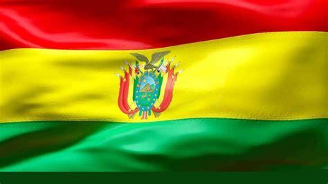 Himno a la Bandera de Bolivia   YouTube