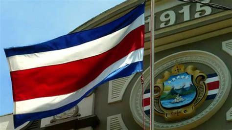 Himno a la Bandera de Costa Rica / Instrumental   YouTube