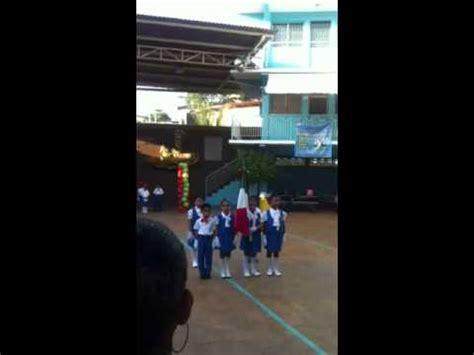 Himno al Colegio Simón Bolívar   YouTube