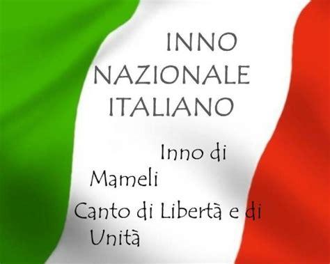Himno de Italia   Historia , Letra y Autores del Himno ...