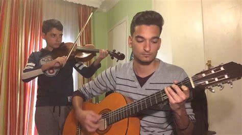 Himno de la Alegría   Beethoven | Cover guitarra y viola ...