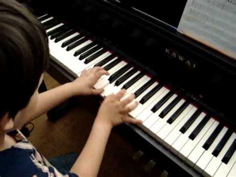 Himno de la alegría Beethoven  niño al piano    YouTube