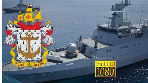 Himno de la Armada Nacional de Colombia    Viva Colombia ...