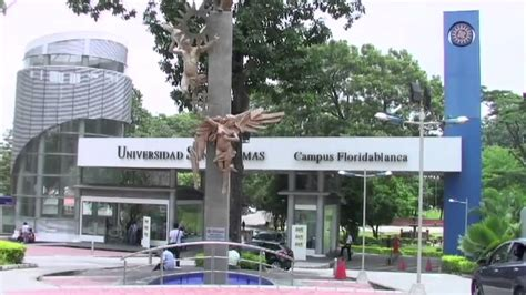 Himno de la Universidad Santo Tomás   YouTube